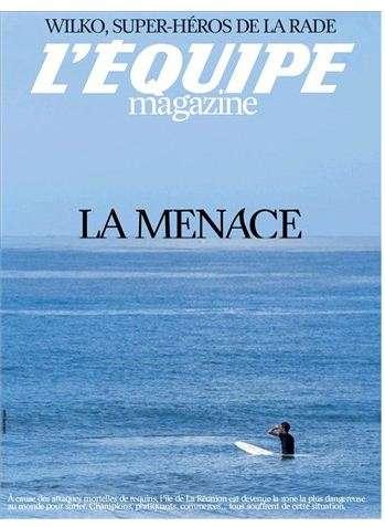 L'Equipe Magazine N°1604 - 13 Avril 2013
