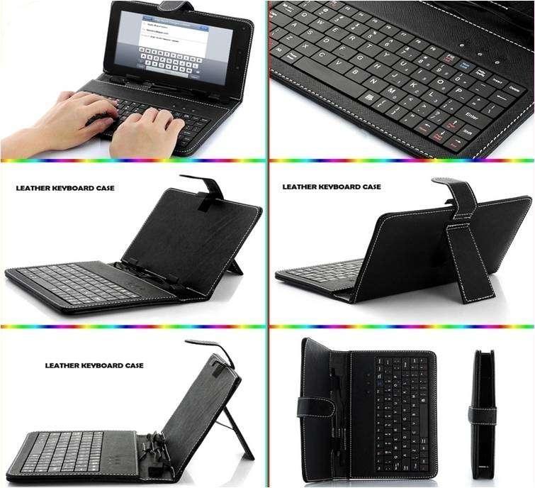 Etui clavier pour tablette 10 pouces ebay - Etui clavier tablette 10 pouces ...