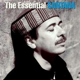 The Essential Santana 2013
