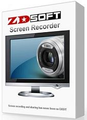 ZD Soft Screen Recorder full download