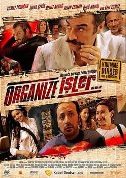 Organize İşler - 2005 DVDRip XviD