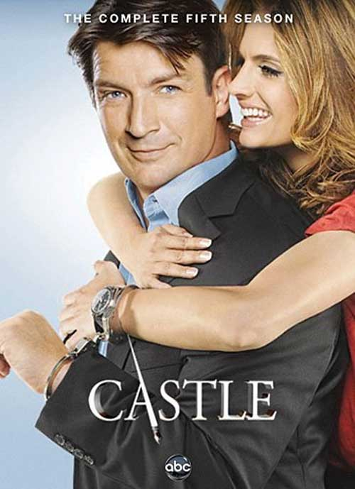 Castle 2009 5. Sezon Tüm Bölümler DVDRip x264 Türkçe Altyazılı Tek Link indir