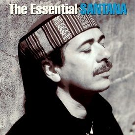 The Essential Santana 2013